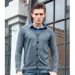 Mens Hit colors cardigans