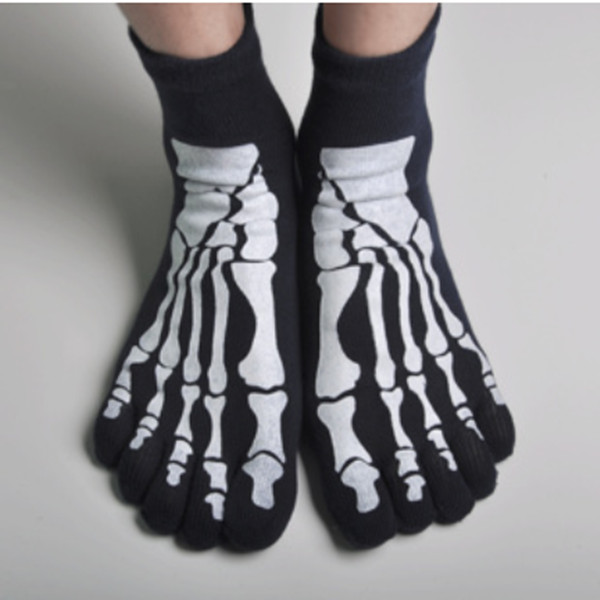 Mens Five Toes Sock