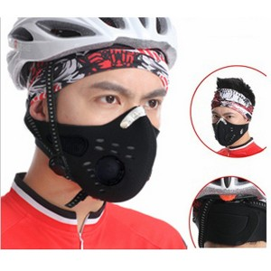 Outdoor Cycling Face Masks