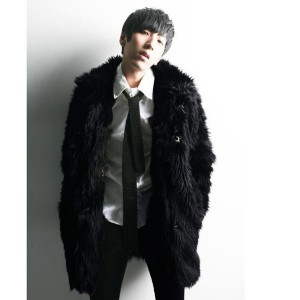 Lovers Faux Fur Coat