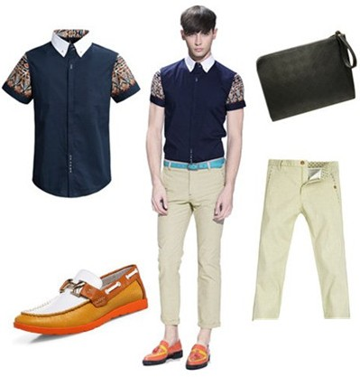 mens fashion clothing