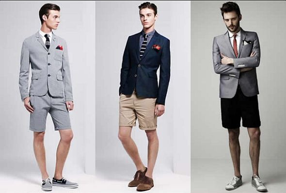 Must-Have in Summer Time: Mens Multi Pocket Shorts - Men Fashion Hub