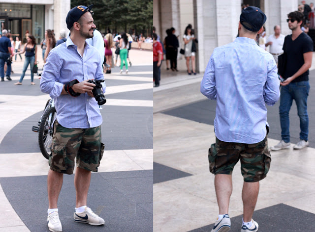 Pin by Marco Vieira on Men's Fashion: Shorts - Camo | Pinterest ...