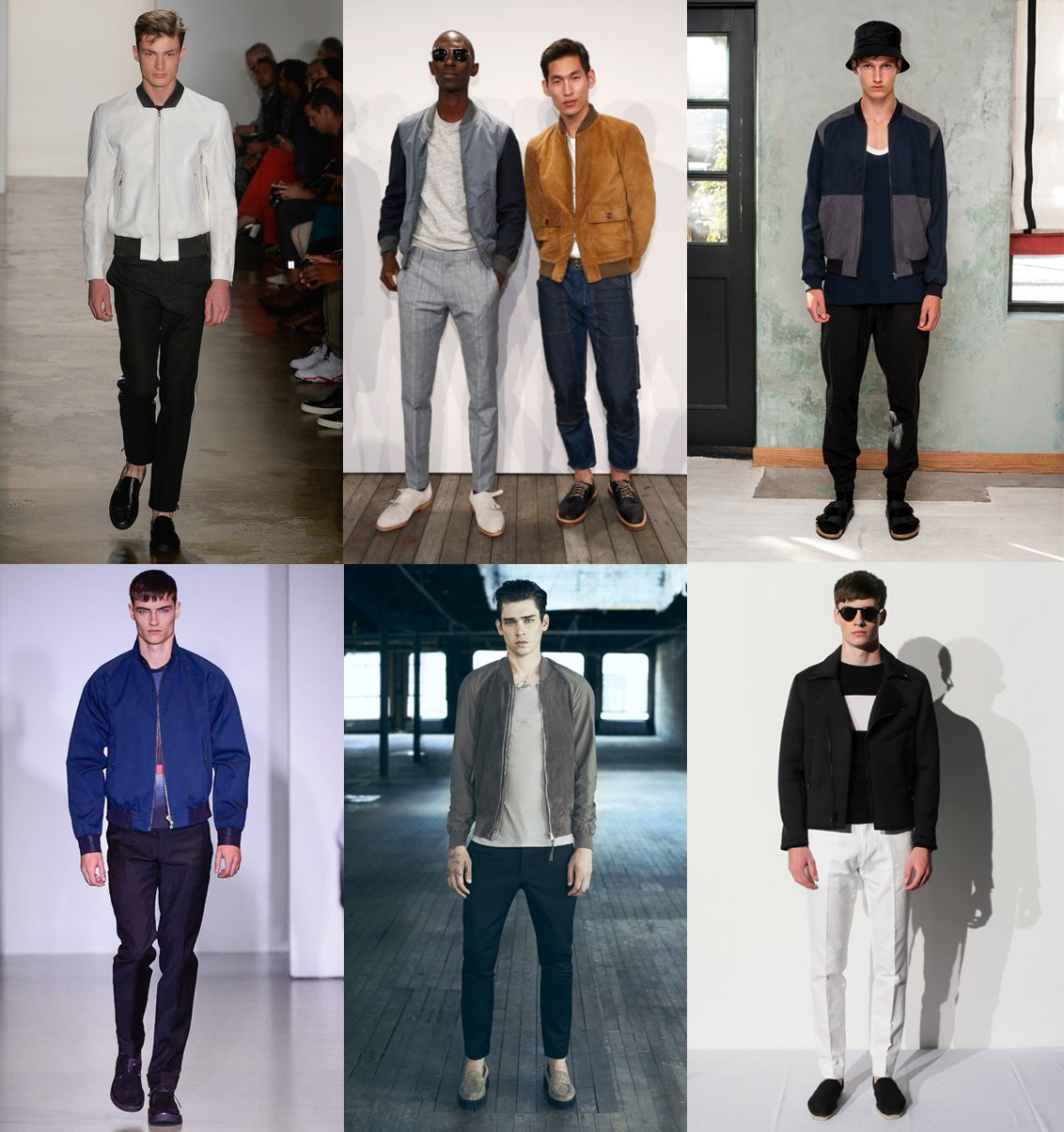 Fashion For Men 2014 Casual Fashion Wearing mens casual