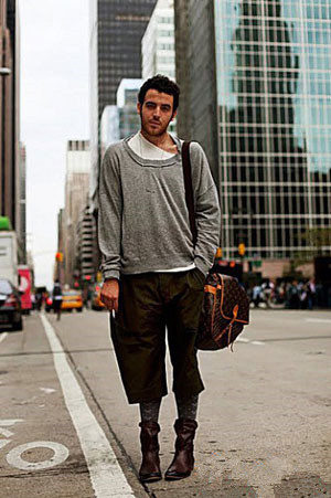 Men's Sportwear Long Pants