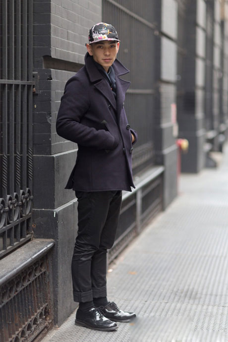 mens wool coats