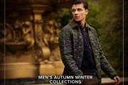 Mens Cotton Winter Coat