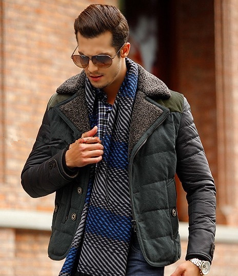 New Collections for Men in Winter Time - Men Fashion Hub