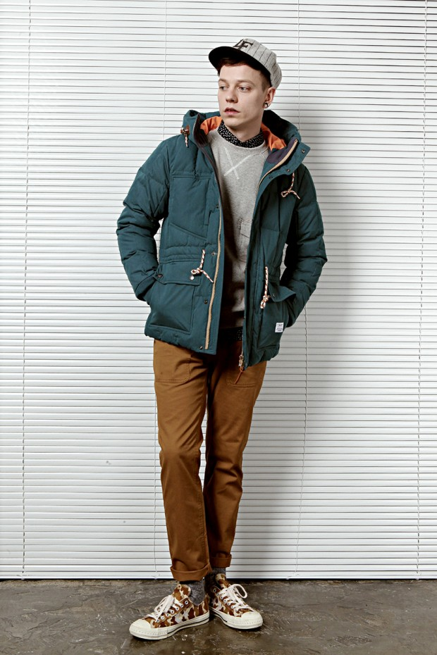 mens fashion coats