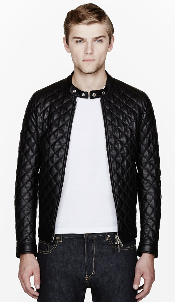 Fashionable Mens Leather Jackets - Best Jacket 2017