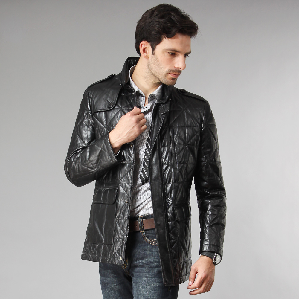 FASHION LEATHER JACKETS MENS | Nice Fashion