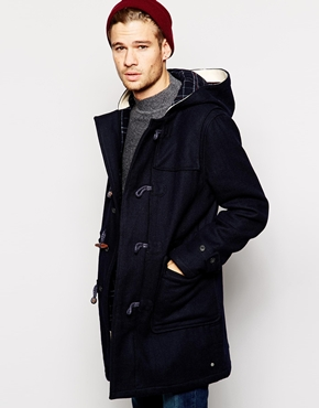 To Dress yourself in Duffle Coats! - Men Fashion Hub