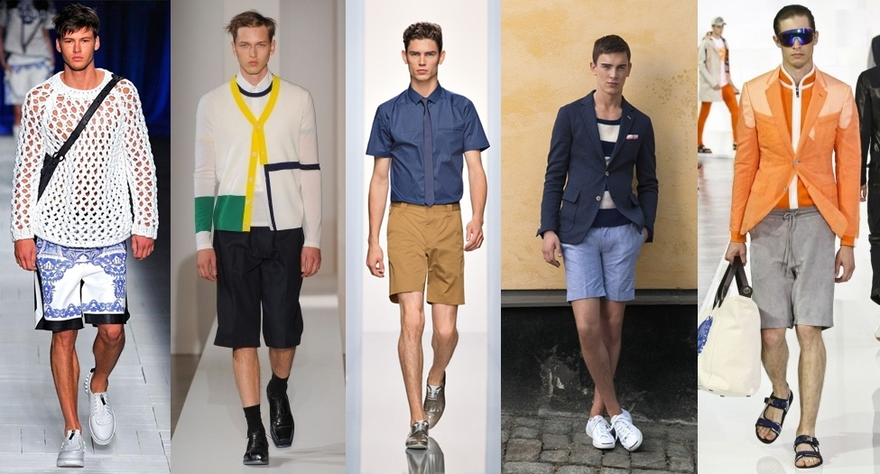 Stylish Wearing in Summer - Men Fashion Hub