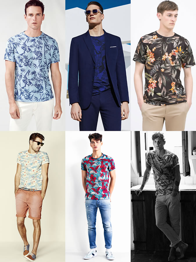 Essential Lists in Your Spring/Summer Wardrobe