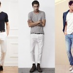 men summer fashion essentials