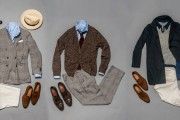 casual business style collocation