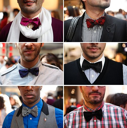 men bowties