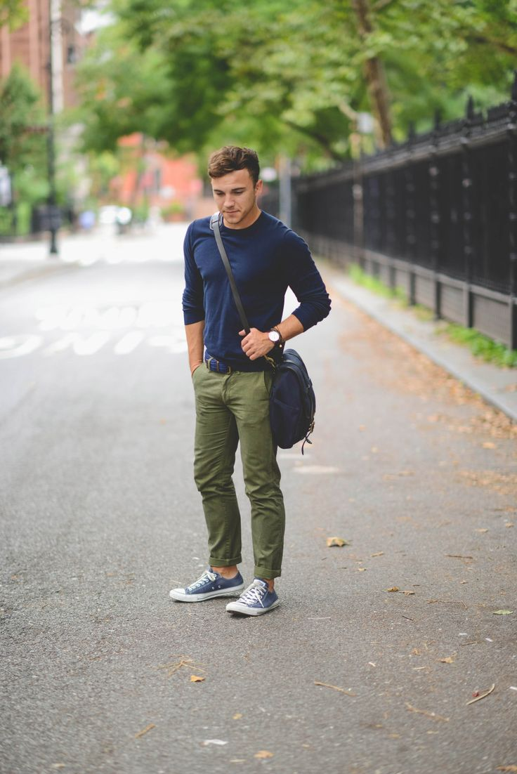 All-matched Fashion, Casual Cotton Cargo Pants - Men Fashion Hub