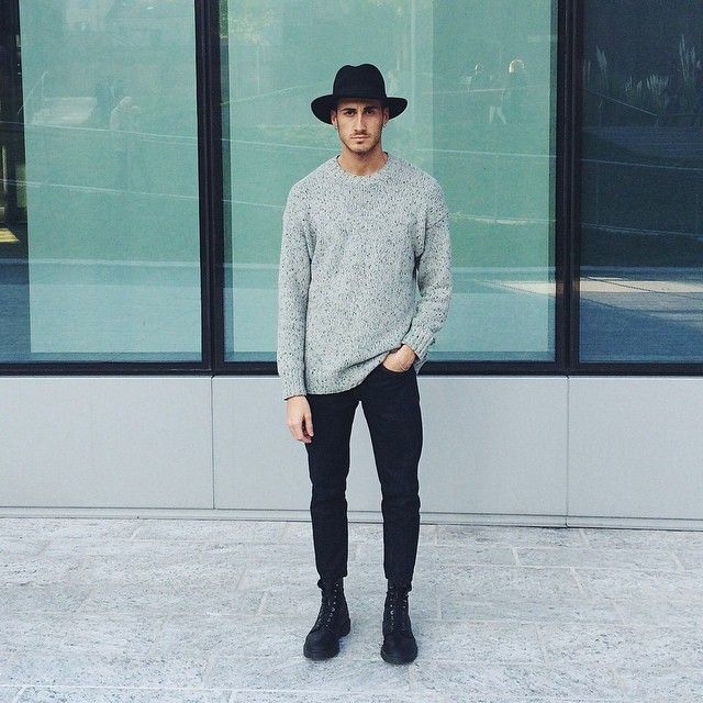 Essentials For Men To Show Refreshing Looks In Summer Fedora Hats Men Fashion Hub