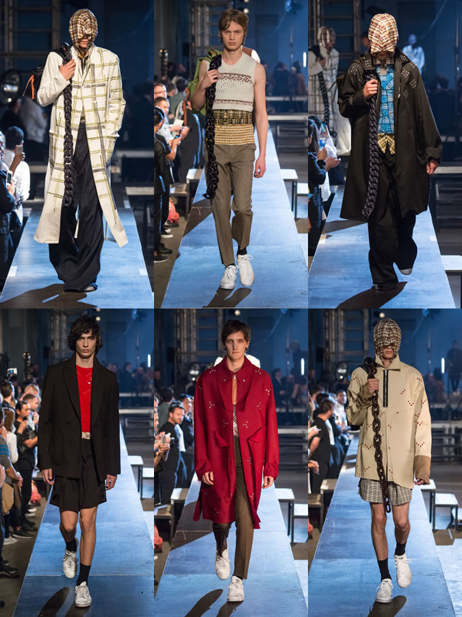 Paris Fashion Menswear Week