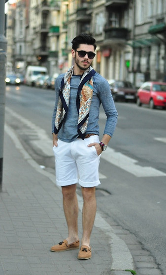 What Shoes to Wear in Summer? Definitely Boat Shoes! - Men Fashion Hub