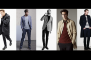 men autumn fashion