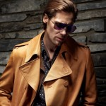 men fashion outerwear