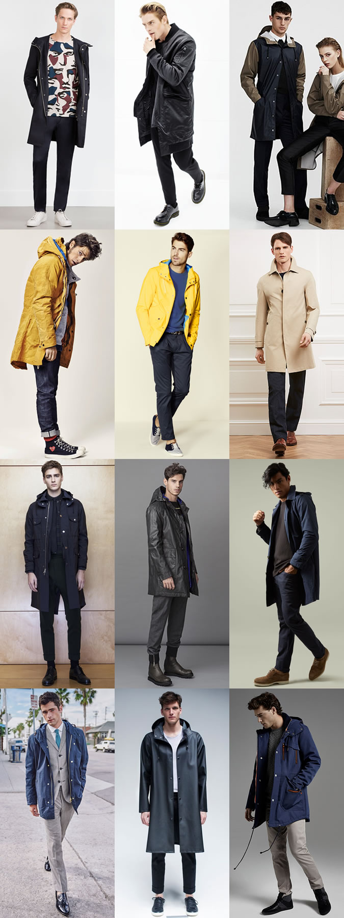 [Autumn Collection] Fashion Must-Have Items in Your ...