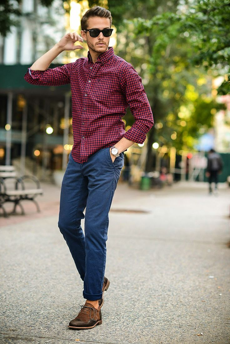 Dressing Smart and Looking Sharp This Fall - Men Fashion Hub