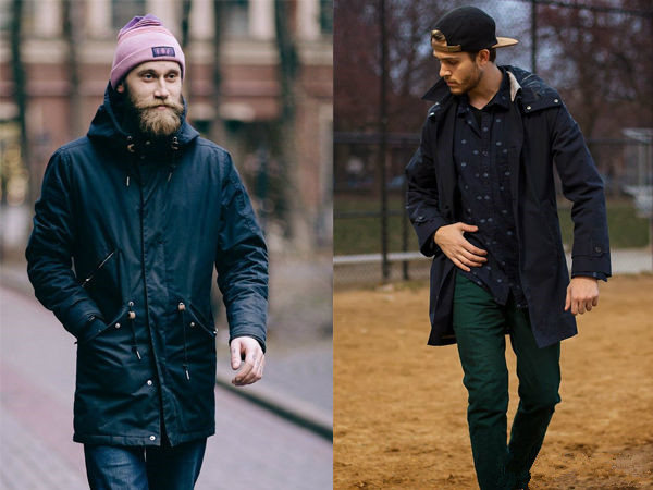You Are Out-Of-Date If You Still Don't Have Waterproof Coats Now ...