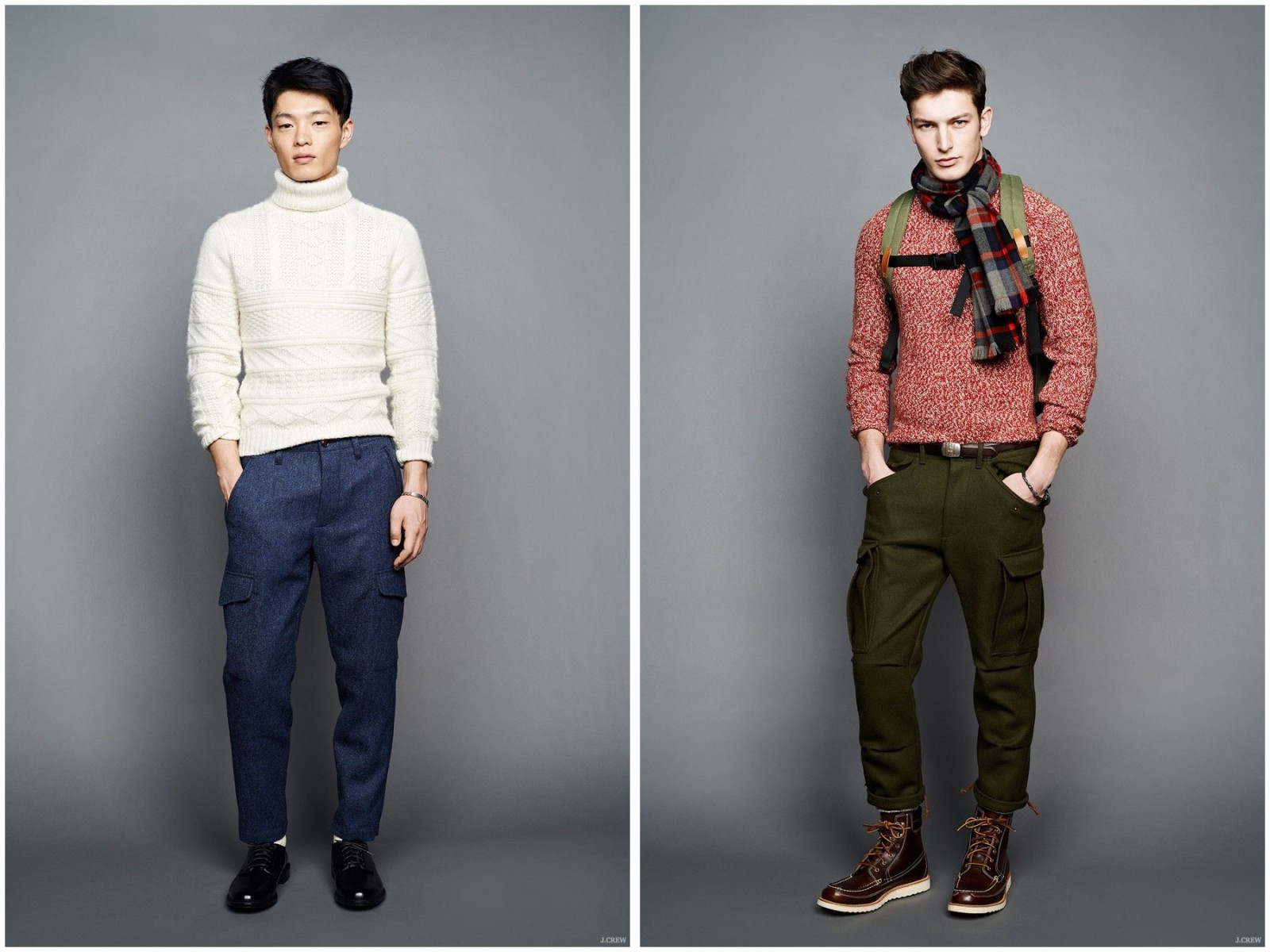 Dos And Don Ts Of Wearing Cargo Trousers Men Fashion Hub