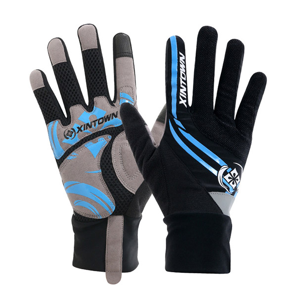 Mens Cycling Gloves