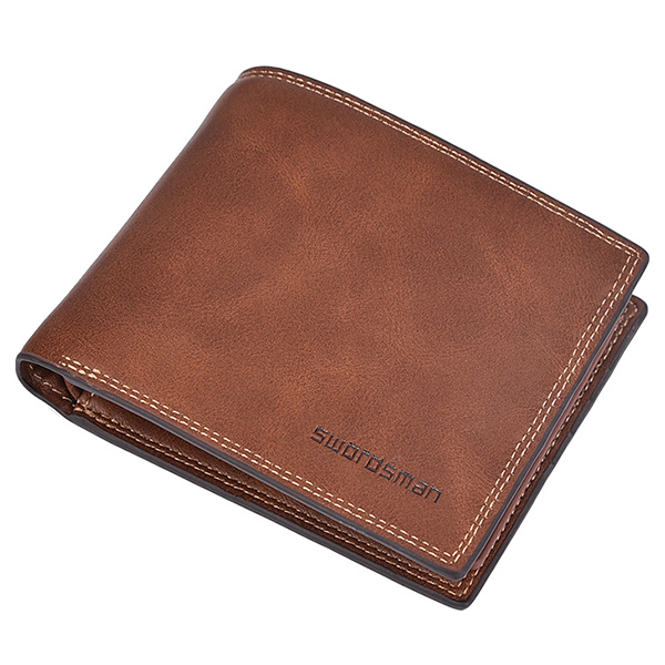 Men Credit Card Wallet