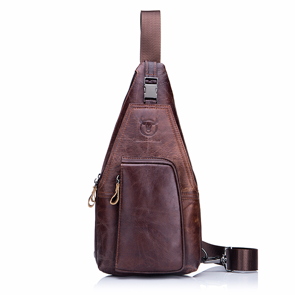 Bullcaptain Mens bag