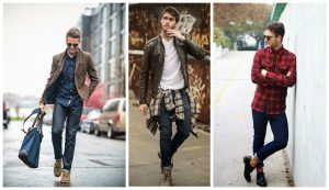 winter clothes for men