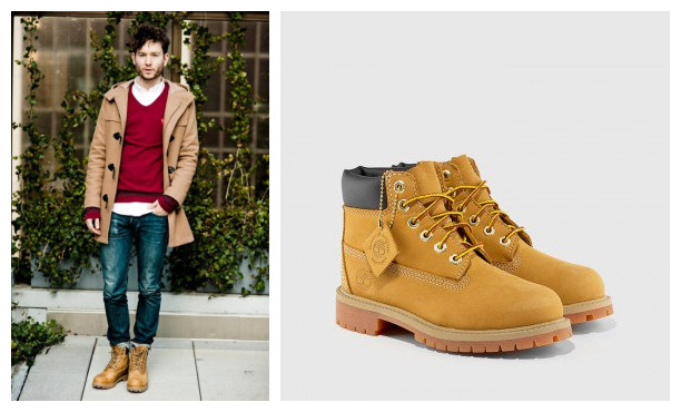 snow boots for men