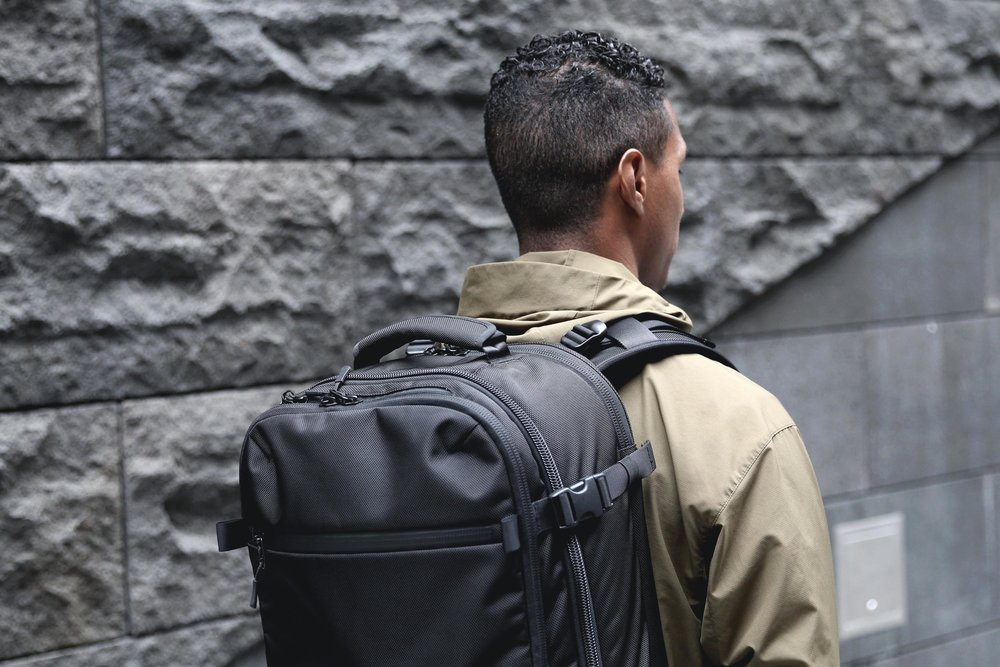 KAKA Backpack