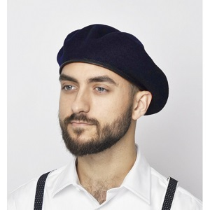 How to Rock a Beret for Men in 2021